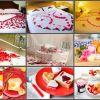 Романтичное настроение на праздник