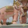 Розовый слон как в сказке