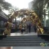 Золотые арки