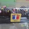 Французкие пирожные в Бангкоке