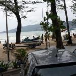 Пляжи Пхукета и как до них добраться