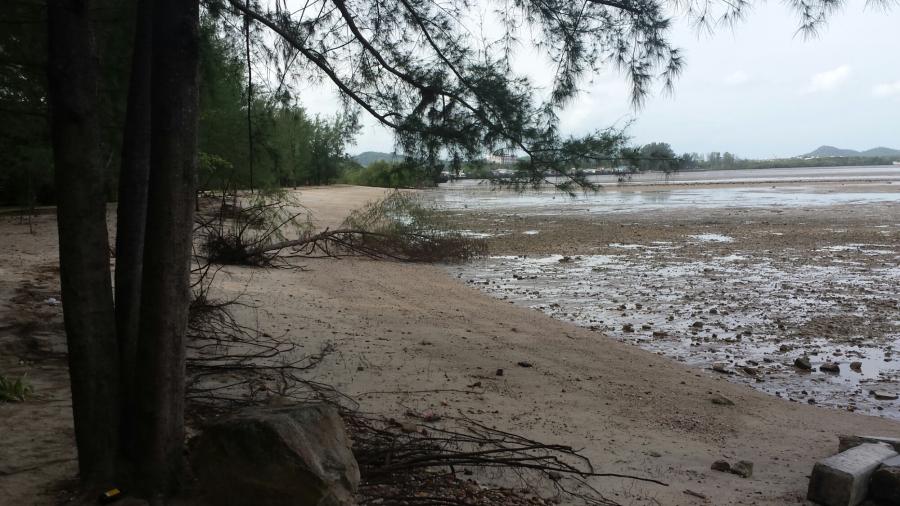пляж Saphan hin, Phuket