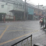 Погода в июле на Пхукете