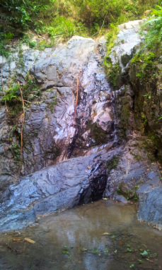 Остров Самуи, водопад Khun Si