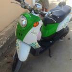Транспорт в Хуахине и аренда мотобайка или машины