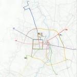 Транспорт Чиангмая
