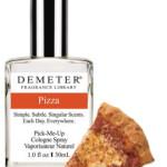 Духи с ароматом пиццы!