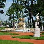 3 парка, которые обязательно нужно посетить в Санкт-Петербурге