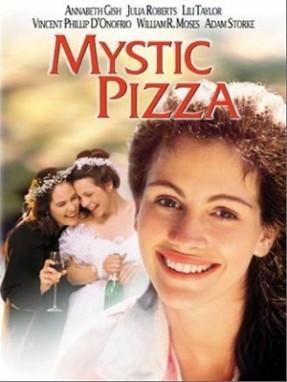 Мистическая пицца