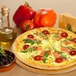 Почему пицца полезна для здоровья?