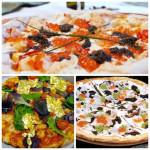 Самые дорогие пиццы в мире!