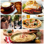 Итальянский стиль: Еда — это удовольствие, прием пищи — это ритуал!