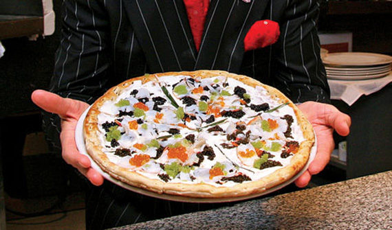 Люксори пицца