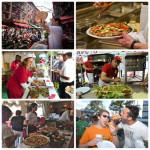 Пиццафест — праздник пиццы!