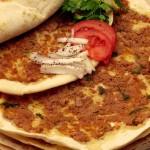 Что такое турецкая пицца (плюс рецепт)!