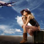 Что взять с собой в самолет?