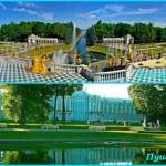 Пригороды, которые нужно посетить в городе Санкт- Петербург!