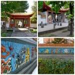 Интересное место — Китайский Сад Дружбы!