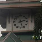 Тайские часы