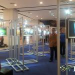 Современная интерактивная выставка