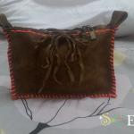Мини-сумочка от Svetby