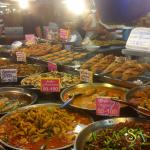 Будете в Бангкоке — сходите на рынок