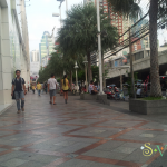 Улицы Бангкока