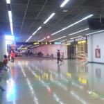 Небольшой аэропорт Бангкока для лоукостеров и за сколько можно сдать багаж