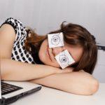 20 способов не заснуть на рабочем месте! ?
