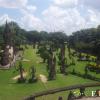 Будда-парк во Вьентьяне