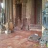Старинный храм Вьентьяна