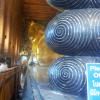Лежачий Будда в Бангкоке