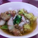 Еда на острове Самуи