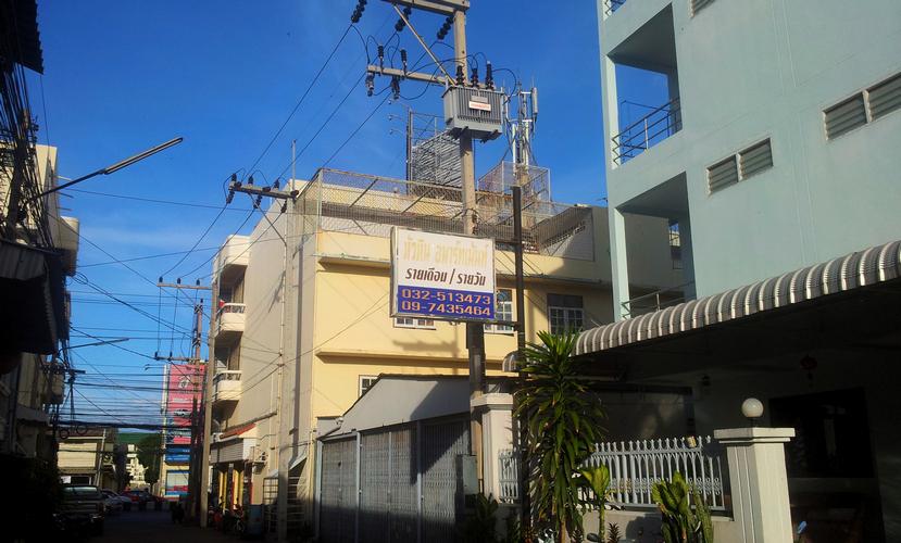 Hua Hin Apartment - 5000 бат