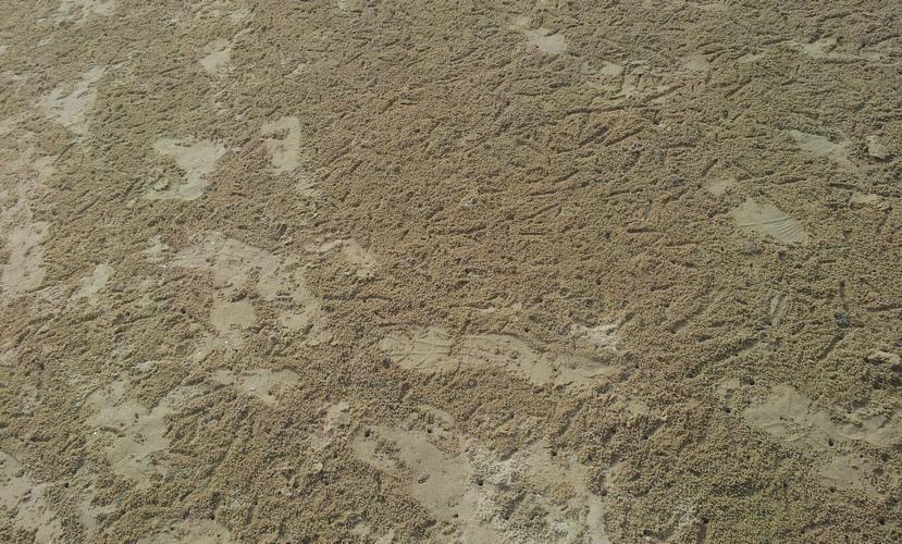 песочек около горы Као Такиаб, Хуахин