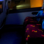 Как добраться из Бангкока в Чиангмай на автобусе