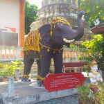 Чиангмай — культурная столица Таиланда
