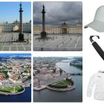 Что взять с собой в путешествие по Санкт-Петербургу?