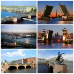 3 моста, которые нужно увидеть в Санкт-Петербурге!