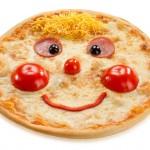 Детская пицца – вкусная, полезная и диетическая!