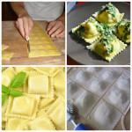 Итальянские равиоли – секреты приготовления и рецепт!