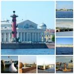 Чудесное место в Санкт-Петербурге – стрелка Васильевского острова!